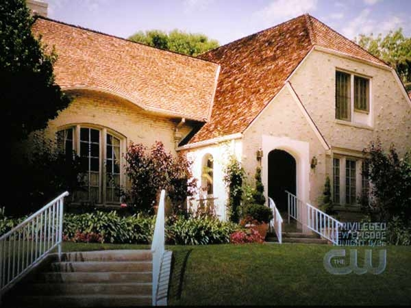 Adrianna Duncan's House - 90210 Locations :: Beverly Hills ...