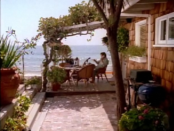 Keith Gray S Beach House 90210 Locations Beverly