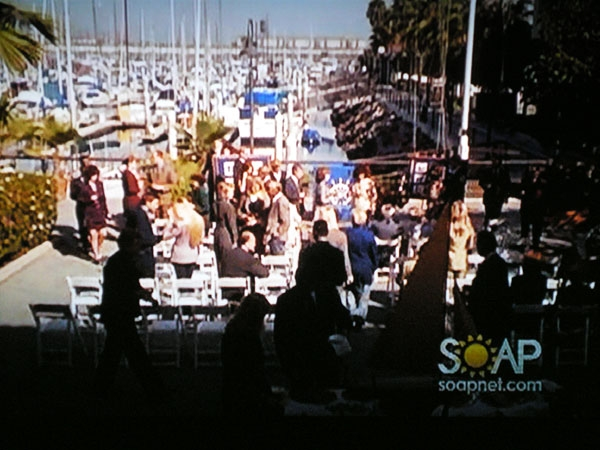 Martin Boat Auction - 90210 Locations :: Beverly Hills 90210