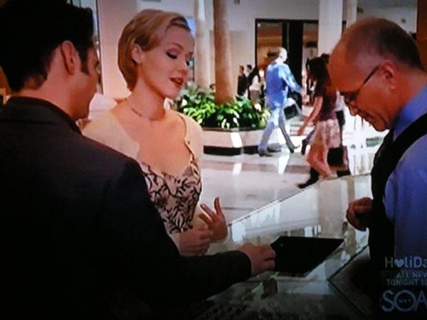 brandon and kellys wedding ring jeweler 90210 locations