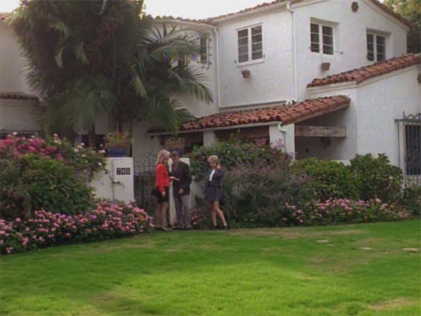Bill Taylor's House - 90210 Locations :: Beverly Hills ...