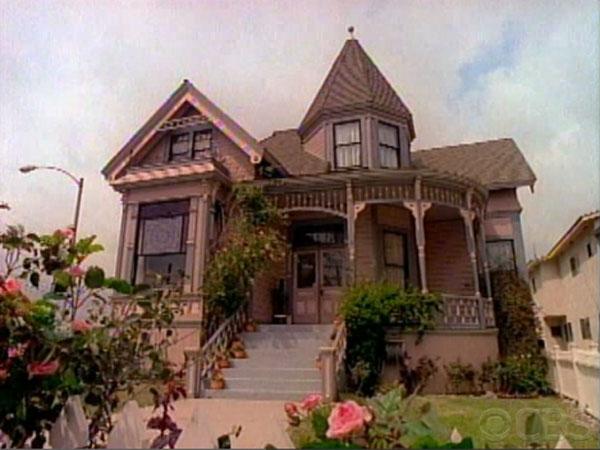Meredith Parker U0026 39 S House
