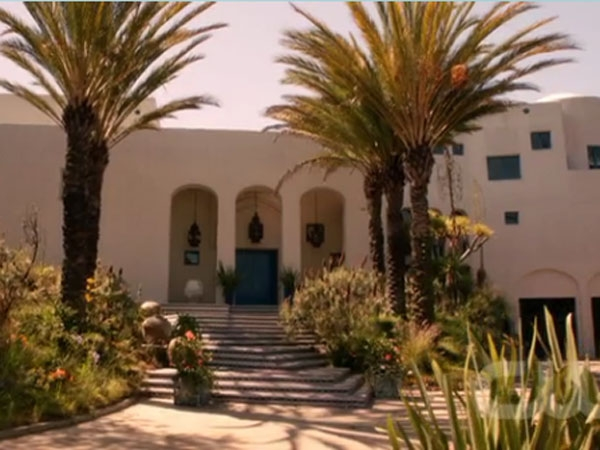 Naomi Clark's House (Season 4) - 90210 Locations ...