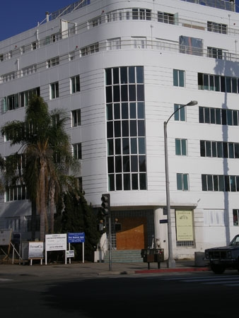 Shangri La Hotel 90210 Locations Beverly Hills 90210