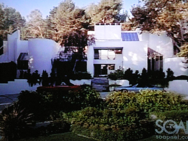 Kelly Taylor's House - 90210 Locations :: Beverly Hills ...