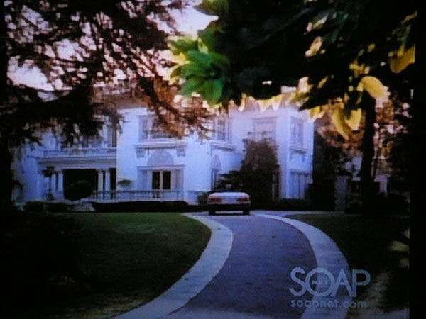 Tiffany Morgan S Mansion 90210 Locations Beverly